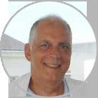 Philippe Colombat - Président de l'association CANCEN
